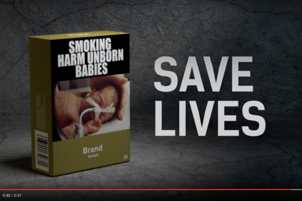 On World No Tobacco Day 'Get ready for plain packaging'