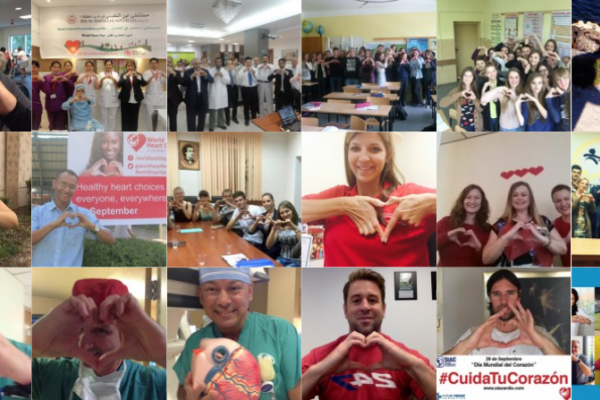 World Heart Federation urges governments to act now on cardiovascular health
