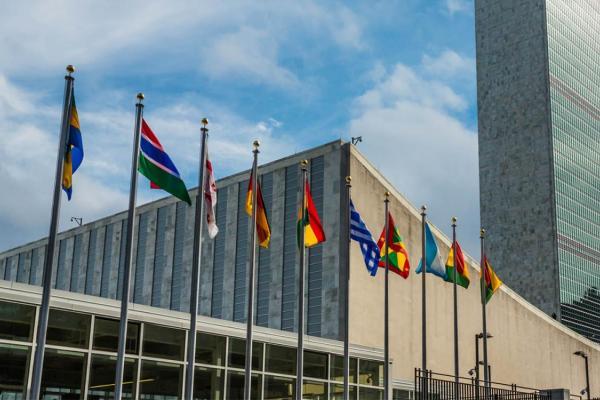 La Declaración de la ONU sobre el VIH y el sida se compromete a que el 90% de las personas que viven con el VIH accedan a la atención a las ENT y la salud mental