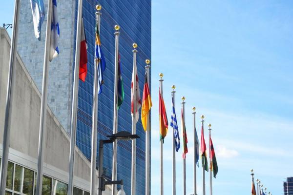 Los gobiernos se comprometen a reforzar las acciones para las ENT en la resolución de la Asamblea General de las Naciones Unidas sobre COVID-19