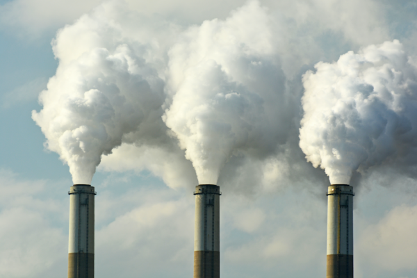 Contaminating clean air discussions: health group call to ban fossil fuel industries from attending international climate negotiations