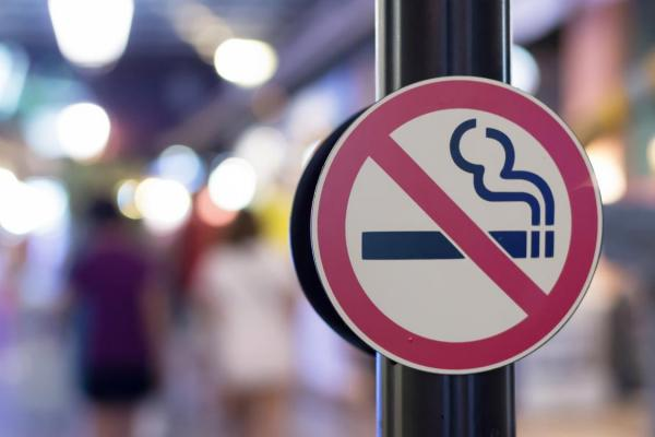 World No Tobacco Day during the time of coronavirus crisis