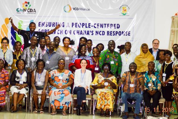 Ghana NCD Alliance