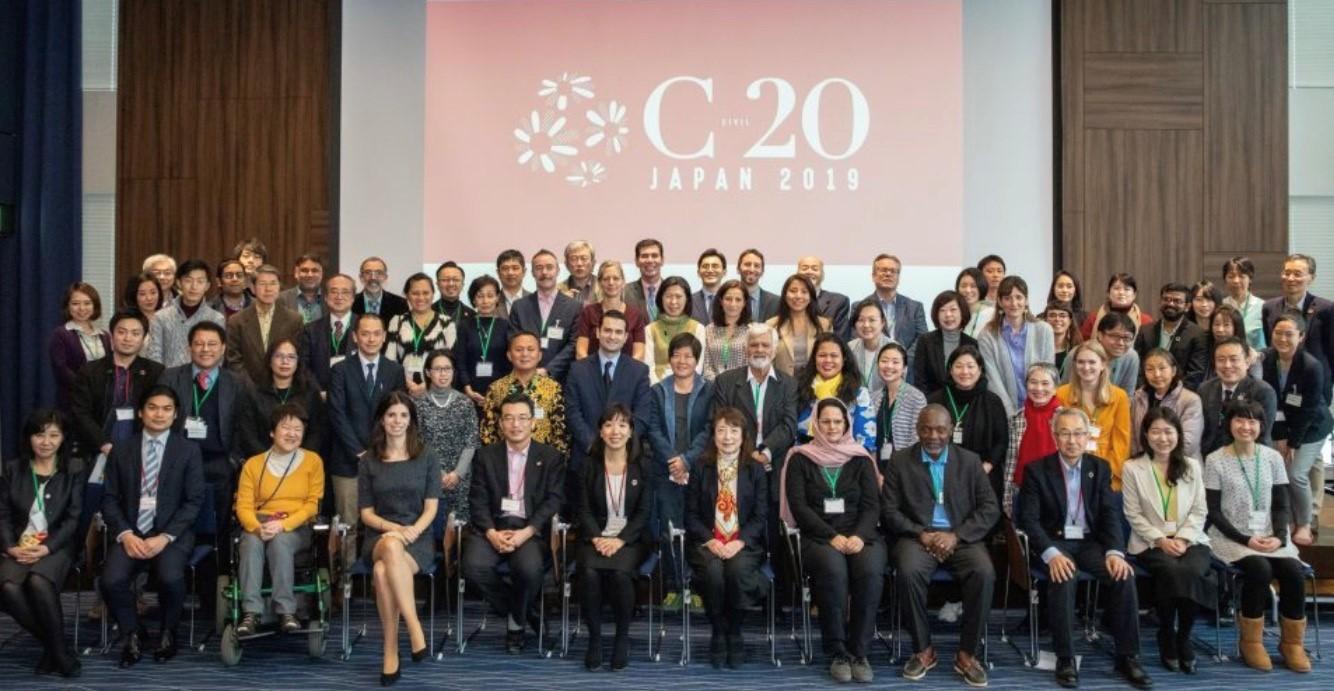 Alzheimer's Disease International posiciona a la demencia en la Agenda del G20