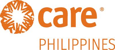 CARE Philippines logo