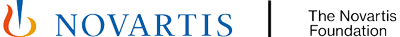 The Novartis Foundation logo