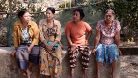 Hypertension awareness in Myanmar Thumbnail