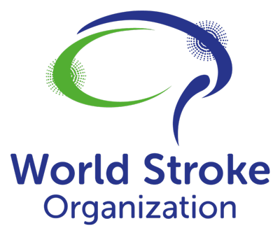 World Stroke Organisation logo
